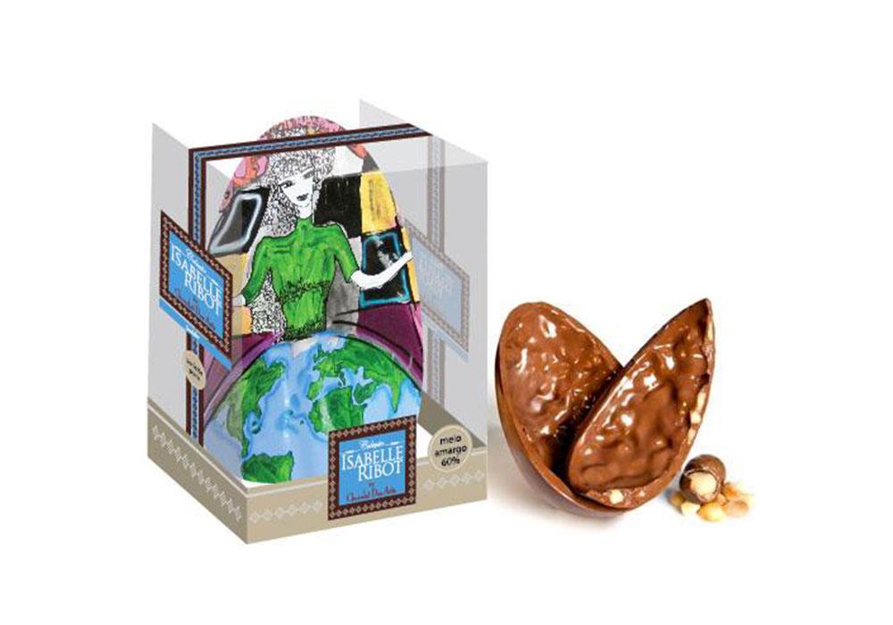 Isabelle Ribot - Chocolat - 5